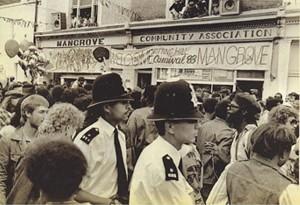 Mangrove, 1983